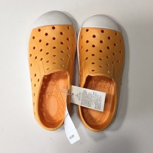 NWT Boy's Rubber Shoe!!